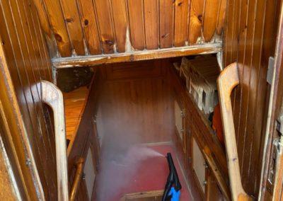 sanificazione barca 2