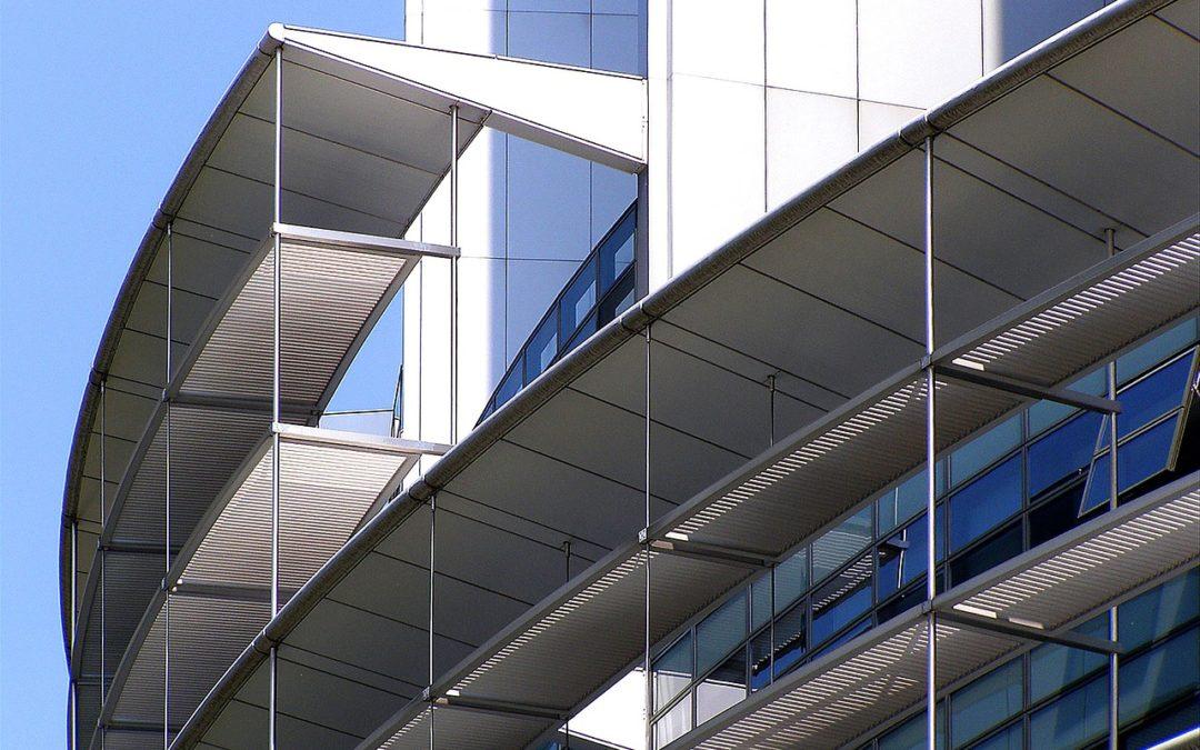 L'alluminio nell'edilizia: Il Perché del suo successo